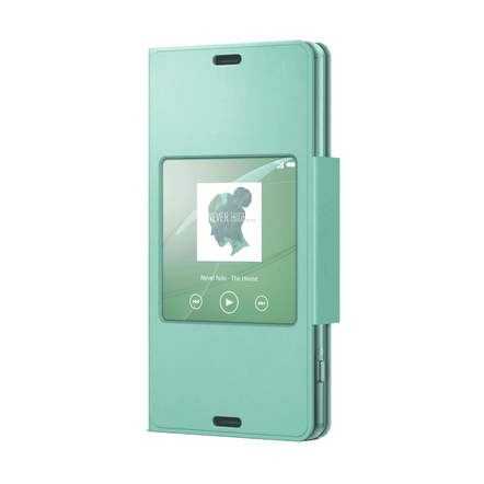 Smart Cover with Window Z3 SCR26 1287 5819