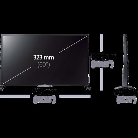 """70"""" W850B Full HD & LED LCD TV"""