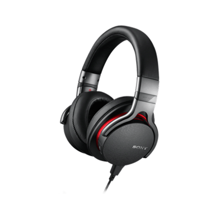 MDR-1ADAC Headphones With Built-in DAC