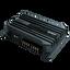 2-Channel Stereo Amplifier