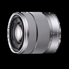 E-Mount 18-55mm F3.5-5.6 OSS Lens