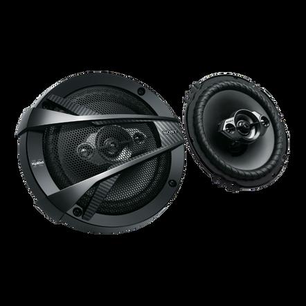 """16cm (6"""" 1/2) 4-Way Coaxial Speaker"""