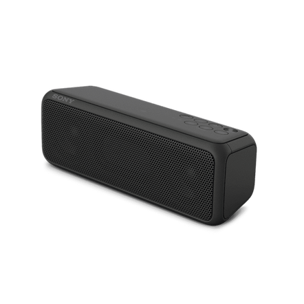 EXTRA BASS Portable Wireless Speaker with Bluetooth (Black)