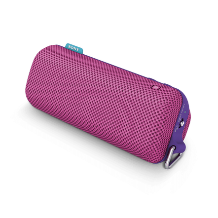 Portable Wireless Speaker (Pink)