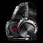 Premium Headband type MP3 player (Black)