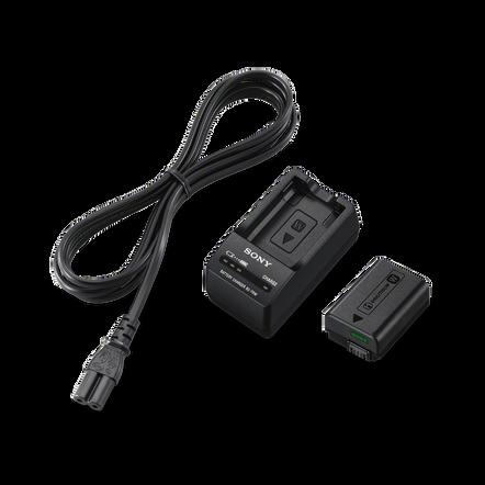 W Series Camera Accessory Kit