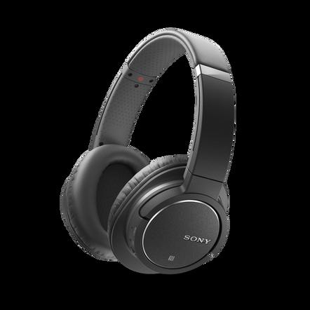 ZX770BN Noise Cancelling Bluetooth Headphones (Black)