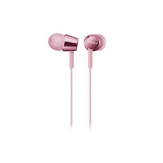 EX150AP In-Ear Headphones (Pink)