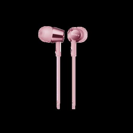 EX150AP In-Ear Headphones (Pink)