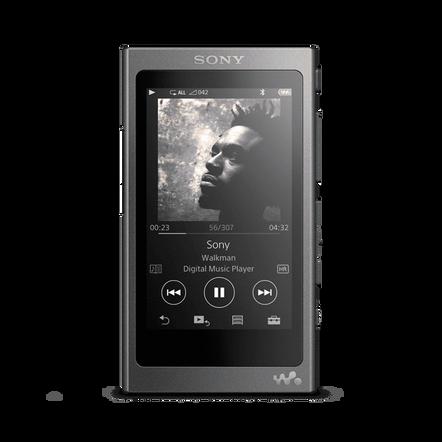 Walkman with High-Resolution Audio
