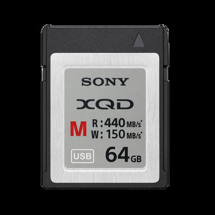 XQD M Series 32GB Memory Card