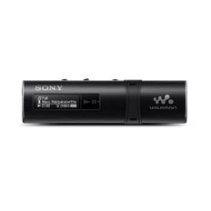 B Series Walkman with Built-in USB