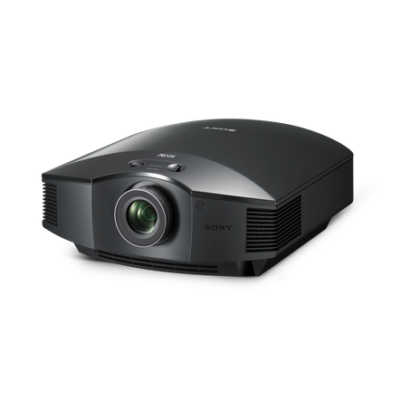 FULL HD SXRD HOME THEATRE PROJECTOR