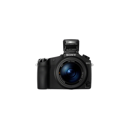 RX10 Digital Compact Camera with 3x Optical Zoom