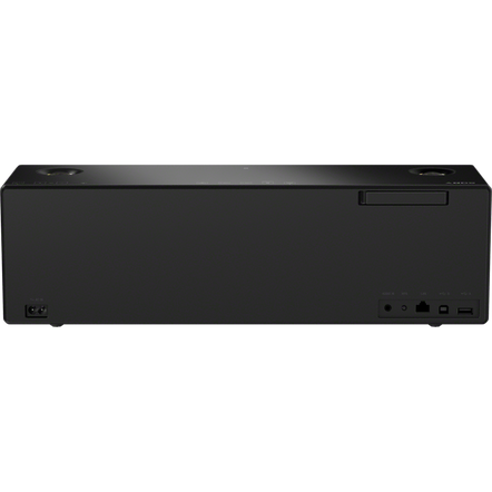 Wireless Multi-room Speaker (Black)