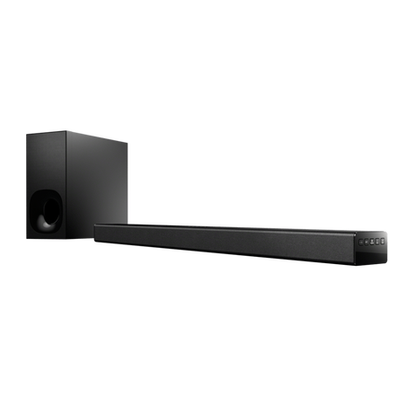2.1ch Sound Bar with Bluetooth