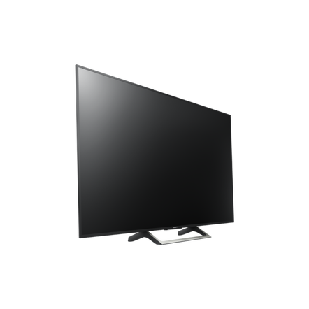 """75"""" X8500E 4K HDR TV with TRILUMINOS Display"""