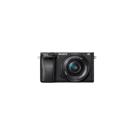 a6300 Digital E-Mount Camera with APS-C Sensor