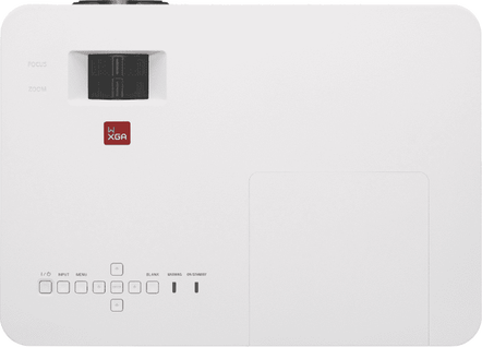 3,000 lumens WXGA desktop projector