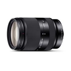 E-Mount 18-200mm F3.5-6.3 OSS LE Lens
