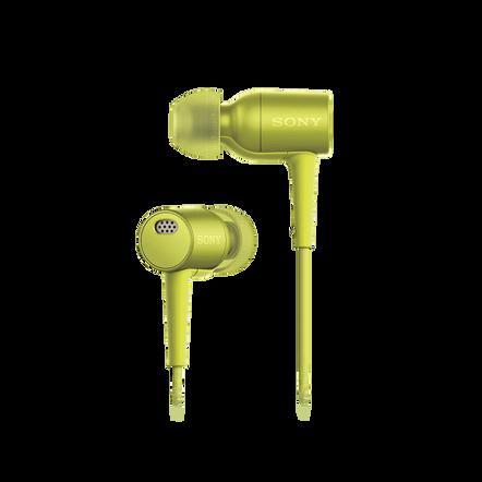 h.ear in NC