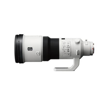 A-Mount 500mm F4 G SSM Lens