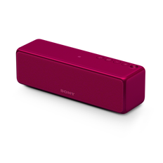 h.ear go Bluetooth Wireless Speaker with High-Resolution Audio (Pink)