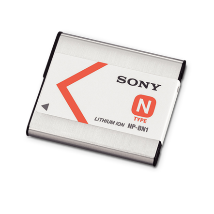 N-series Rechargeable Battery Pack