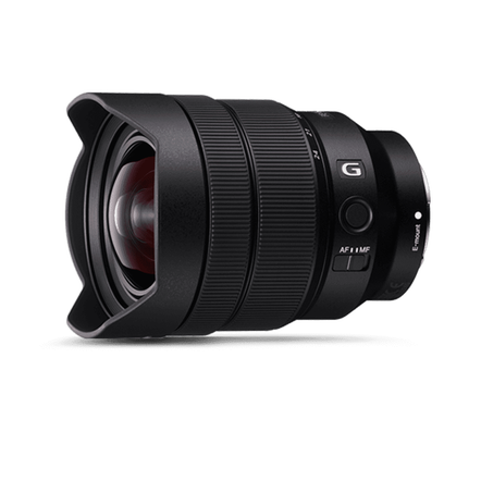 E-Mount FE 12-24mm Ultra Wide-Angle Zoom Lens