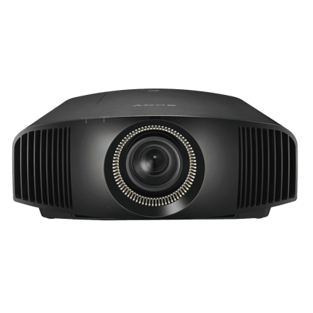 4K HOME CINEMA PROJECTOR