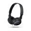 ZX110 Entry Overhead Headphones (Black)