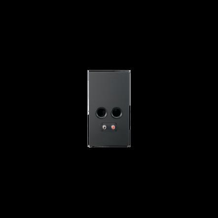 Stereo Bookshelf Speakers (Pair)