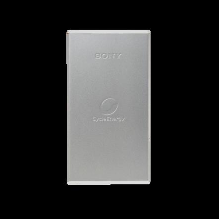 Portable USB Charger 7000mAH (White)