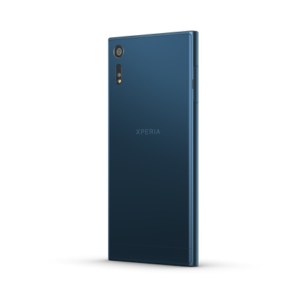 Xperia XZ (Forest Blue)