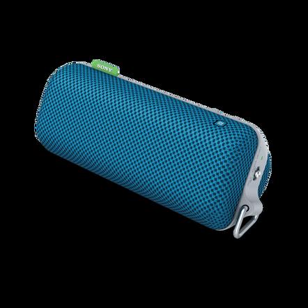 Portable Wireless Speaker (Blue)
