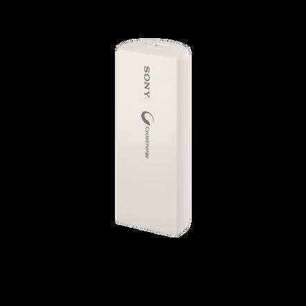 Portable USB Charger 3000mAH (Black)