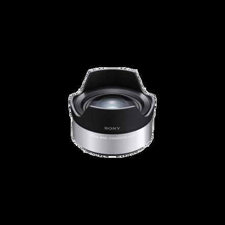 VCL-ECU1 Ultra-Wide Lens Converter