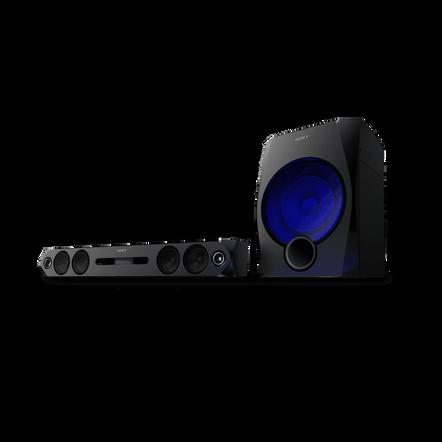 2.1ch Soundbar with Bluetooth
