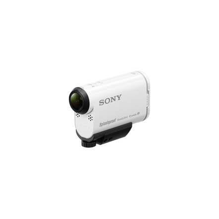 Action Cam AS200V with Wi-Fi & GPS