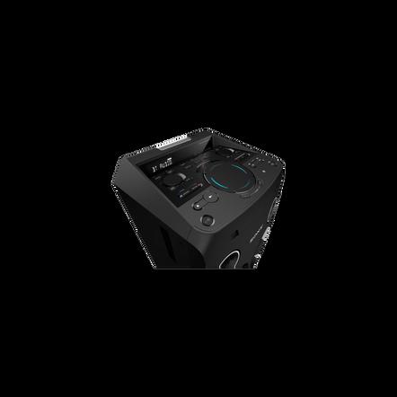 One-Box Mini Hi-Fi System