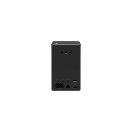 SRS-ZR5 Wireless Speaker with Bluetooth/Wi-Fi