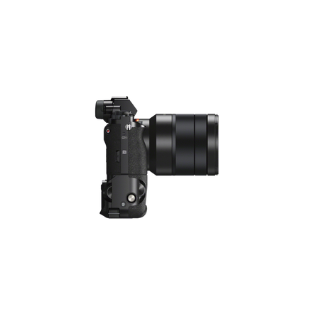 Vertical a7-Series Camera Grip