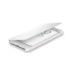 Style Cover Flip SCR52 for Xperia X (White)