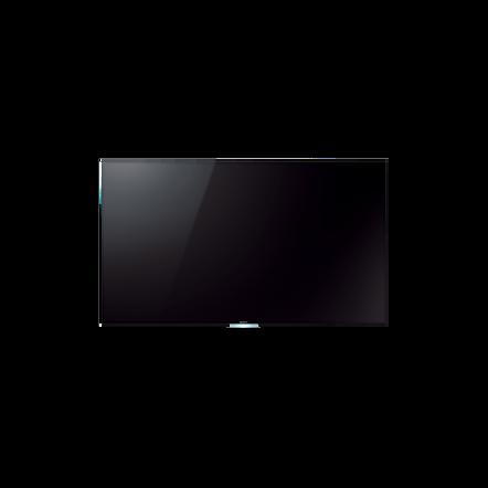 "75"" X9100c 4K TV Ultra HD TV"