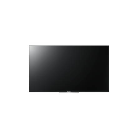 "49"" W750D Full HD TV"