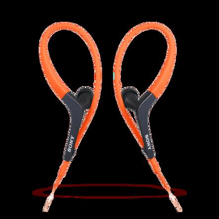 In-ear Splashproof Sports Headphones