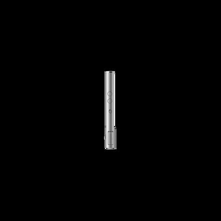 X Series High-Resolution Audio Player 128GB Walkman (Silver)