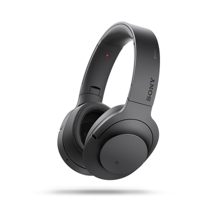 h.ear on Wireless Noise Cancelling Headphones (Black)