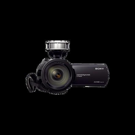 VG30 Interchangeable-Lens Handycam