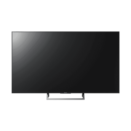 "65"" X8500E 4K HDR TV with TRILUMINOS Display"